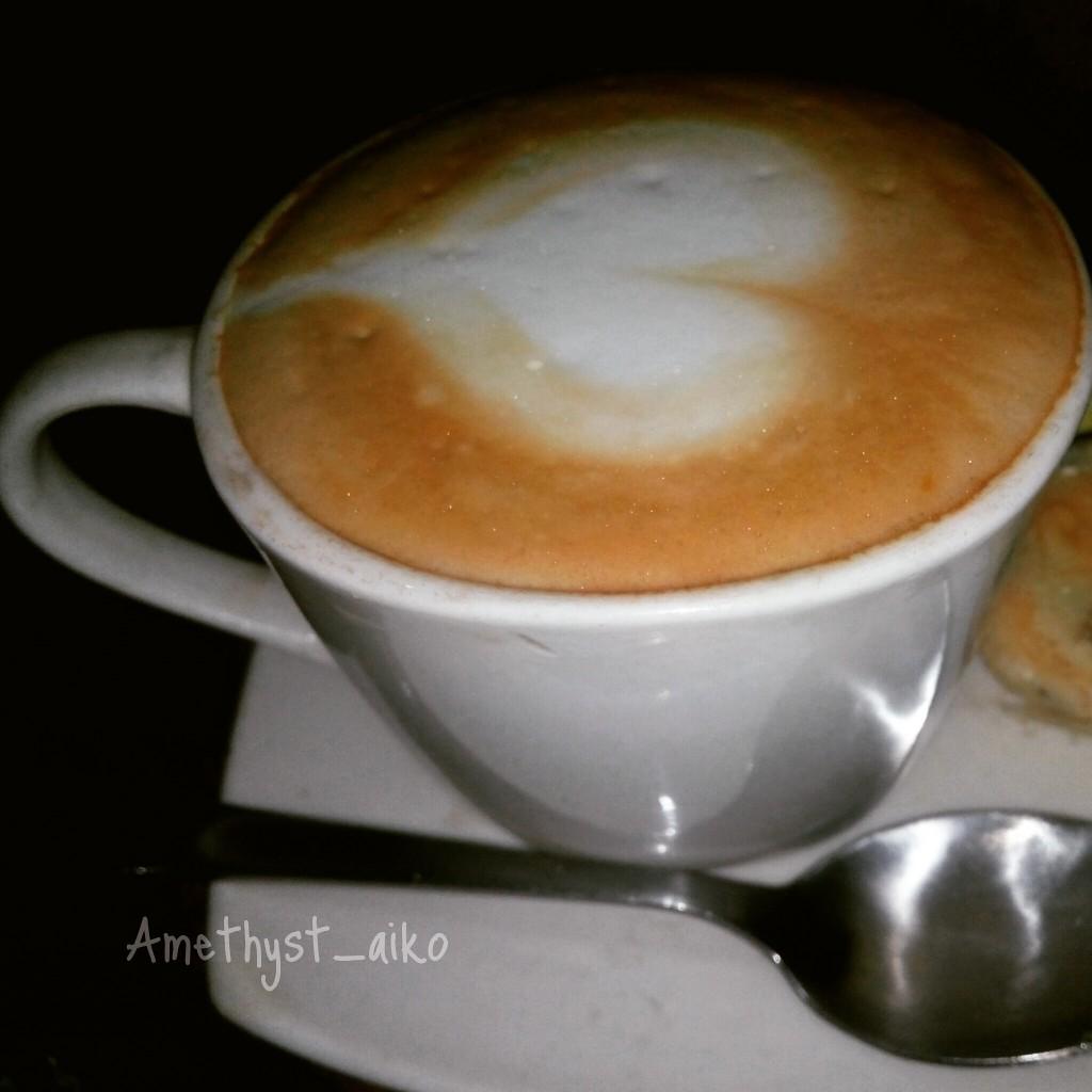 Mocca Latte