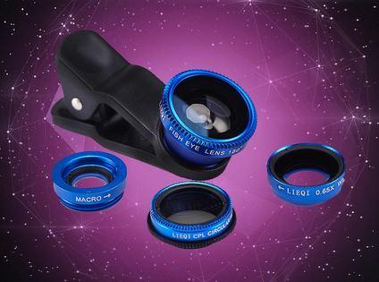 CPL Lens